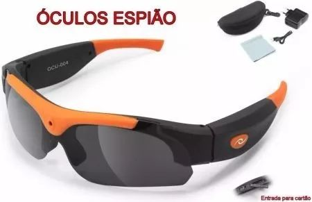 óculos espião camera espiã powerpack full hd 2944 x 1656