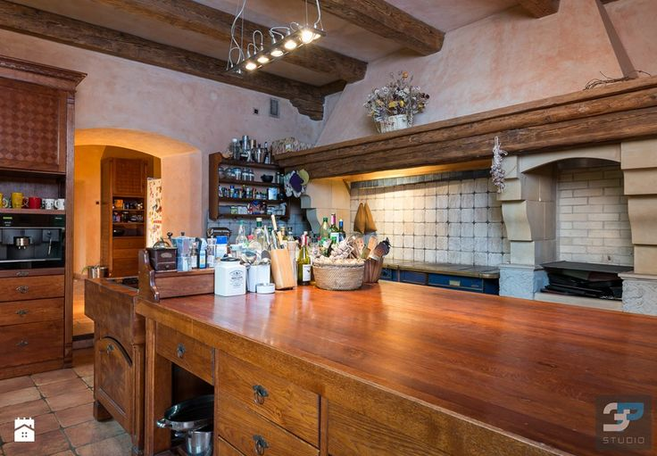 Zdjęcie: Pałac w Kłonicach - kuchnia
