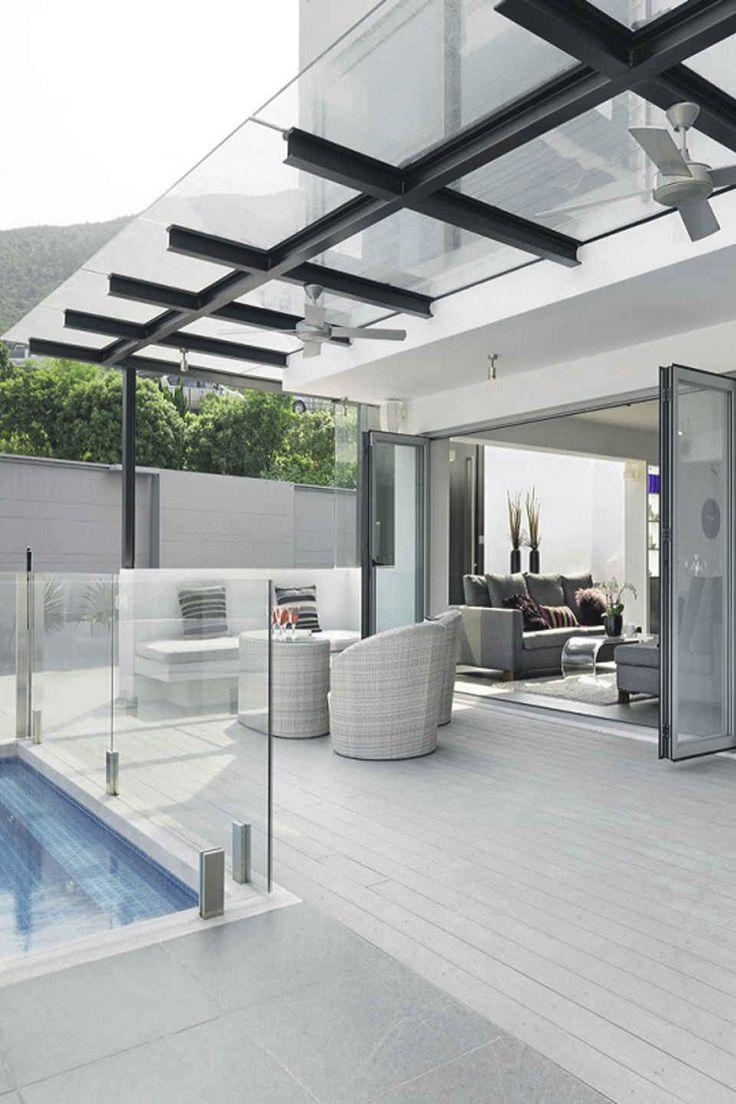 M s de 25 ideas incre bles sobre techos para terrazas en for Toldos techos para terrazas