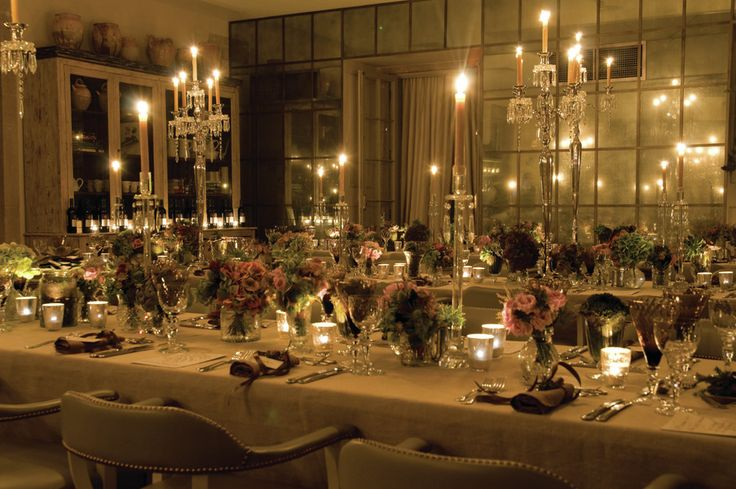 KIRSTY: Dining Rooms, Wedding Receptions, Dreams Wedding, Babington House, Mirror Wall, French Gardens, Wedding Mirror, Gardens House, Long Tables
