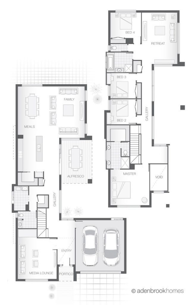 3580 Best Awesome House Plans Images On Pinterest