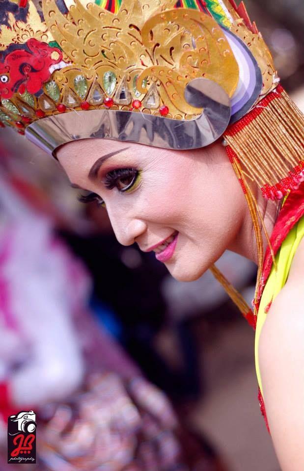 Gandrung Banyuwangi Dance