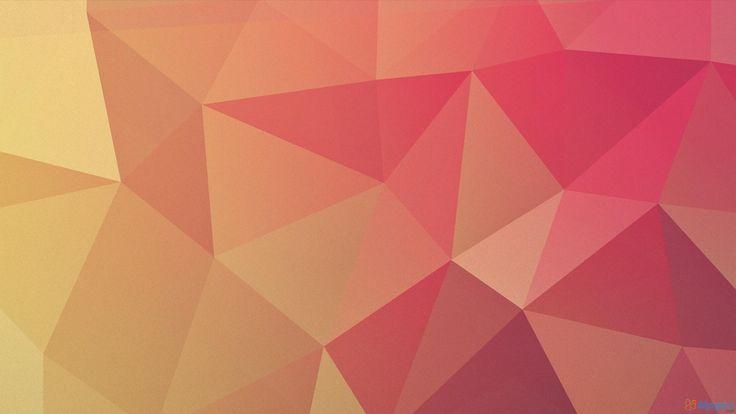 Ios 7 Iphone Wallpaper: Gradasi Warna