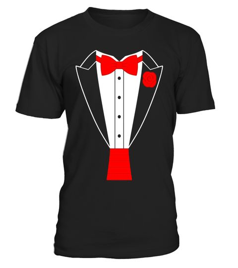 "# Red Bow Tie Tuxedo T-Shirt .  Special Offer, not available in shops      Comes in a variety of styles and colours      Buy yours now before it is too late!      Secured payment via Visa / Mastercard / Amex / PayPal      How to place an order            Choose the model from the drop-down menu      Click on ""Buy it now""      Choose the size and the quantity      Add your delivery address and bank details      And that's it!      Tags: Humorous wedding or bachelor party 'formal' shirt for…"