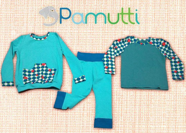 Vagány szett kisfiúknak :) Egyedi rendelés: www.pamutti.hu