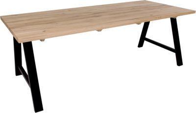 Esstisch AGNES Esszimmertisch Eiche massiv Küchentisch Speisetisch Tisch Jetzt bestellen unter: https://moebel.ladendirekt.de/kueche-und-esszimmer/tische/esstische/?uid=22e3ebc9-ccd3-52f2-b3c4-f97d7a078b93&utm_source=pinterest&utm_medium=pin&utm_campaign=boards #kueche #esstische #esszimmer #tische Bild Quelle: plus.de