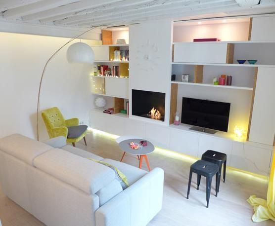 J'adore ! Allez sur www.domozoom.com d�couvrir les plus beaux int�rieurs de maisonfl-nav-b-content-title de France...