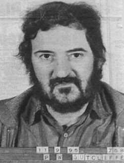 "Peter William Sutcliffe is a British serial killer who was dubbed ""The Yorkshire Ripper"". In 1981 Sutcliffe was convicted of murdering 13 women and attacking seven others."