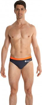 Плавки Speedo Essential Logo 7cm Brief 8-10423A835 36 (50) (5053744131658)