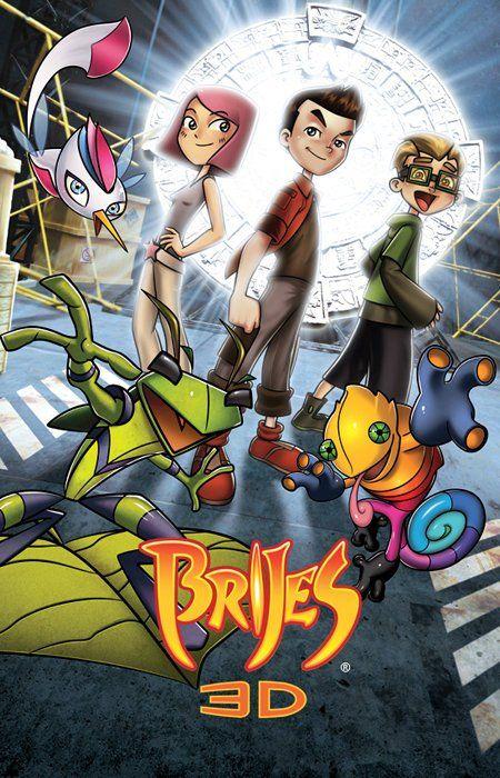 Brijes 3D 2010