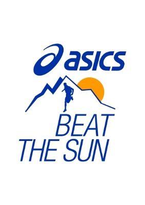ASICS Beat the Sun is een uitdaging voor amateurs en professionele atleten om samen deel te nemen aan een unieke estafette 'tegen de zon' rondom de iconische Mont Blanc.