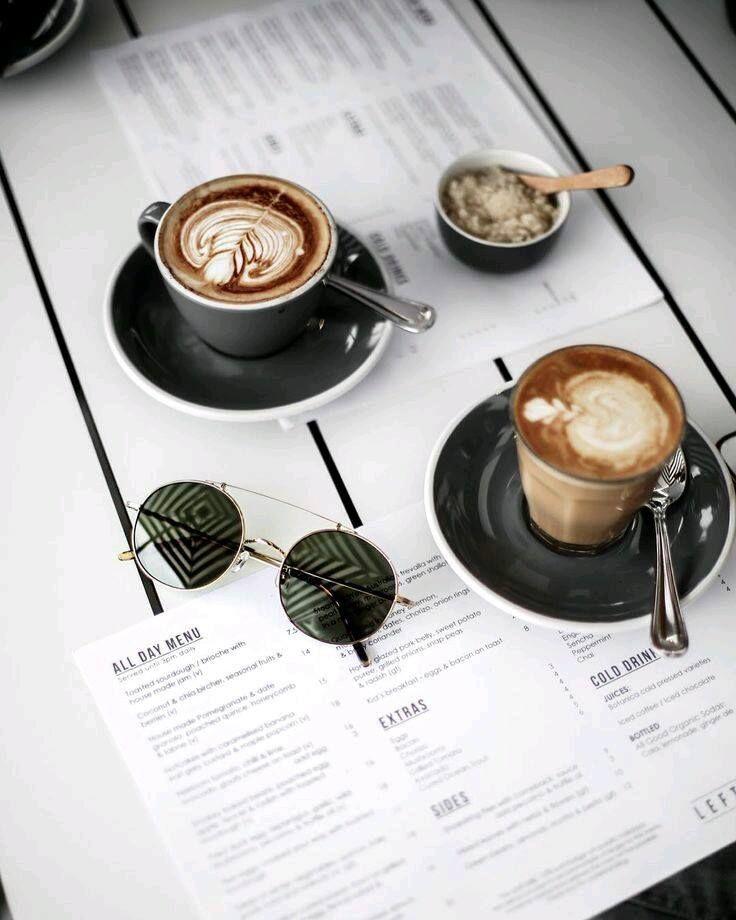A legmenőbb kávés kiegészítők | Fashionfave - Online divatmagazin