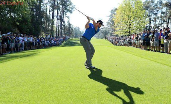 Dónde ver el Masters de Augusta