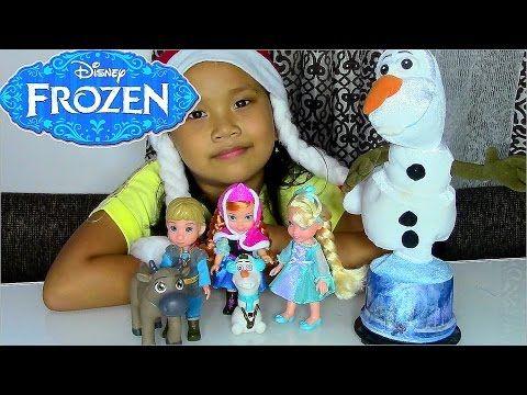 Disney Princess Play House und Kinder Joy Surprise Eggs Unboxing – YouTube – Diy