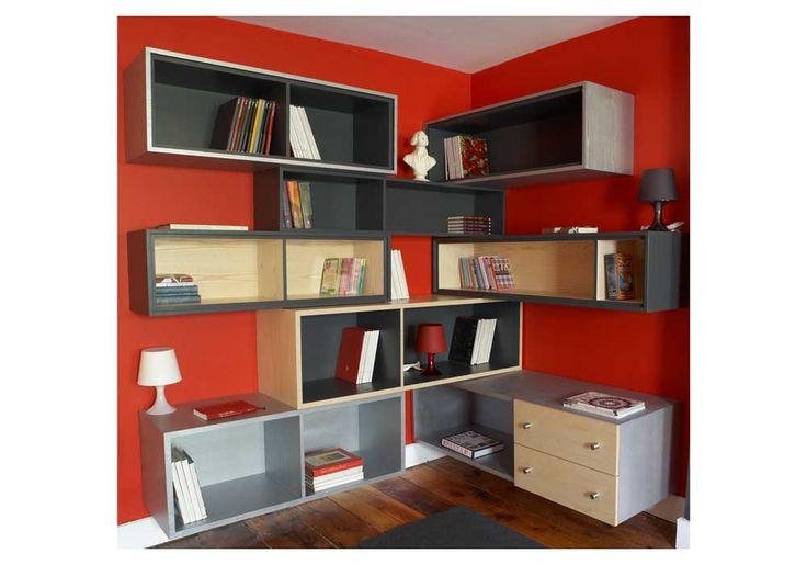 The 25+ Best Corner Shelving Unit Ideas On Pinterest