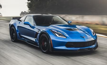 Our drive review with full data on the mind-blowing, 650-hp Corvette Z06. Find out what this beast can do at Car and Driver.