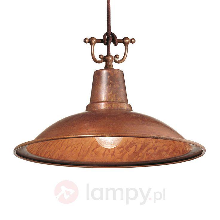 Lampa wisząca Osteria, śr. 40 cm 5034023