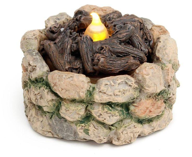 Fairy Fire Pit