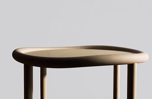 Serve Table Soffbord från HAY - Miljögården Möbler AB