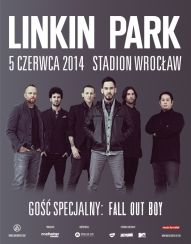 05/06 Linkin Park @ Municipal Stadium / Wrocław, Poland