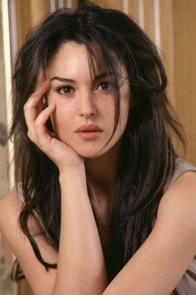 Empire's List of the Sexiest Female Movie Stars -  Monica Bellucci