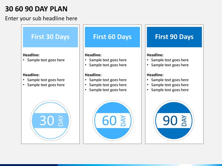 30 60 90 day action plan template - Yahoo Image Search Results - 30 60 90 day action plan template