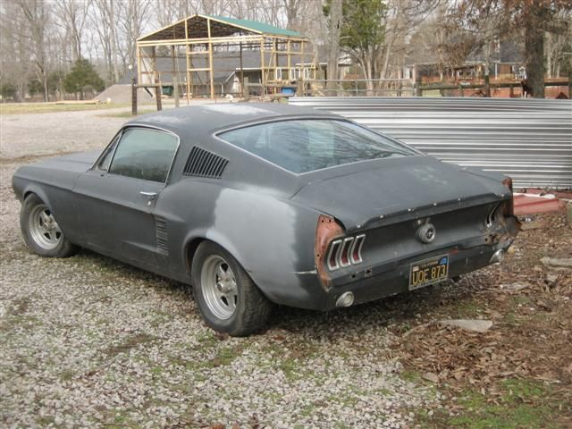 Cheap Classic Project Cars For Sale In Florida Project Cars For