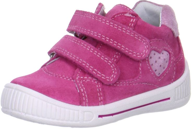 Berry bright pink Superfit shoe :) #superfit #shoes #pink
