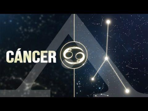 Horóscopo Semanal de CÁNCER - 17 al 23 de Octubre - Alfonso León Arquitecto de Sueños - YouTube