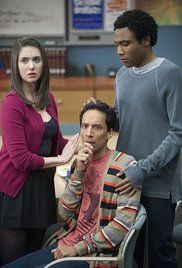 Community Season 3 Episode 19 Watch Online. When Abed claims the Dean has been replaced by a doppelgänger he is forced to take psychiatric treatment. Naturally, the rest of the study group joins him at his session with Dr. Heidi.