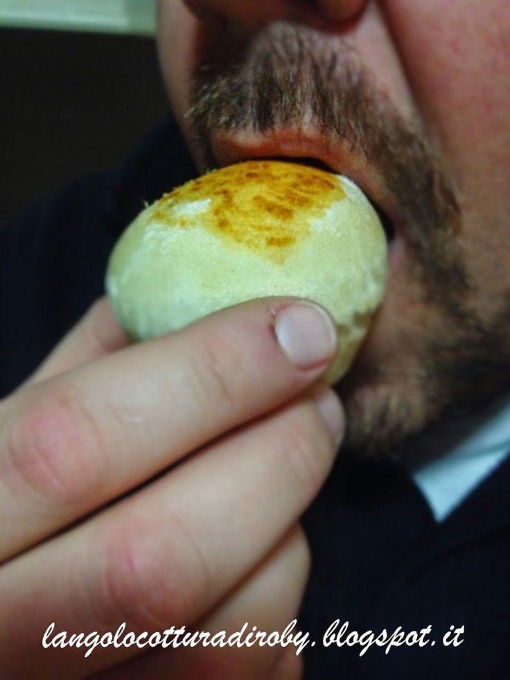 Muffin di pizza   Angolo cottura di Roby