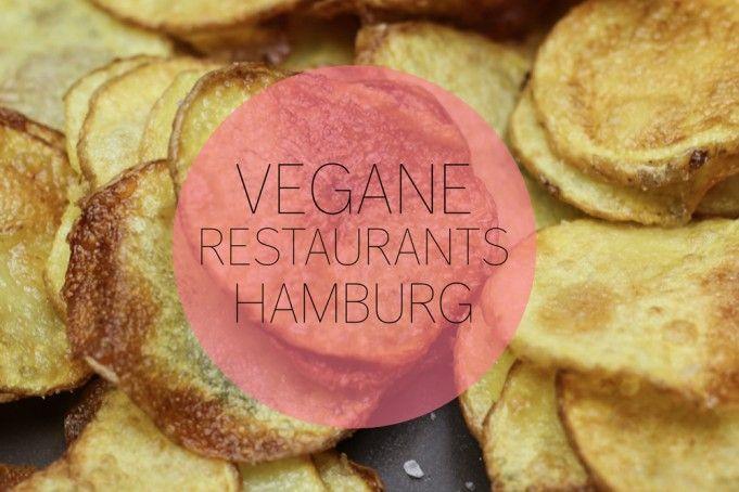 Vegane Restaurants. Hier lässt es sich in Hamburg vegan speisen. Eine interaktive Übersichtskarte des veganen Gastronomie-Angebots der Hansestadt.