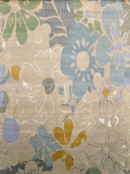 While we hold a large stock of patterned rugs, we also have an impressive inventory of pattern samples.