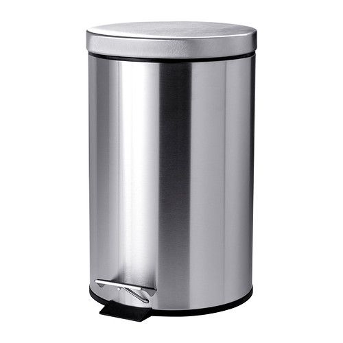 The Best Kitchen Trash Cans: Rubbermaid, Simplehuman, IKEA, Brabantia & More — Annual Guide 2017