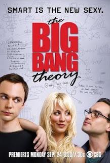 big bang theory!