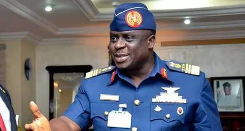 Court Adjourns Fraud Trial of Former NAF Chief Amosu And 10 Others Suspects To Continue Plea Bargain - SaharaReporters.com