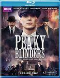 Peaky Blinders: Season Two [Blu-ray], 1000577384