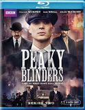 Peaky Blinders: Season Two [Blu-ray], 1000577384