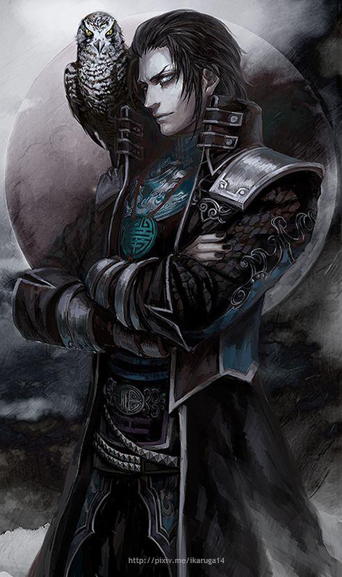 Jia Chong (Dynasty Warriors)