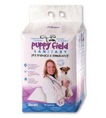 Tommi Puppy Field Sanitary Podložka hygienická ultrasavá, 90x60 cm, 25 ks