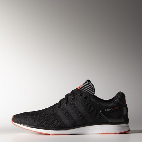 adidas adizero Feather Prime Shoes - Black | adidas Belgium