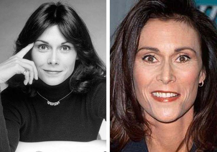 Then And Reba Actors Now