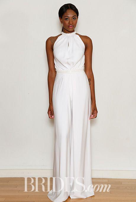 Brides: Elisabetta Polignano Wedding Dresses - Fall 2017 - Bridal Fashion Week