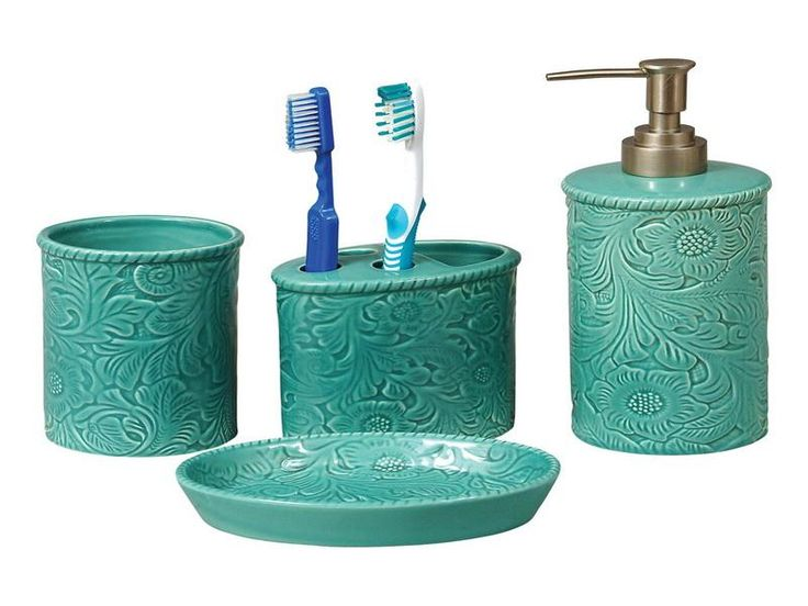 blue bathroom accessories destroybmx com - Teal Bathroom Accessories Uk