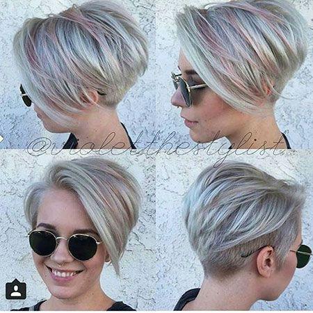 20 short stacked bob haircuts