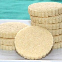 Thee Best Shortbread Cookies