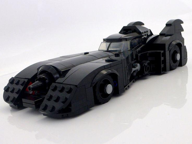 Keaton Batmobile | by Riskjockey
