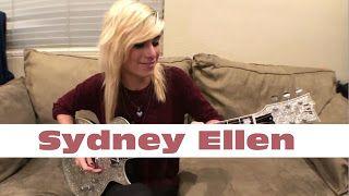 Sydney Ellen: Stairway to Heaven Solo - Led Zeppelin Cover   Stairway to Heaven solo by Sydney Ellen EMG 81/85 Pickups - http://ift.tt/1evteLFhttp://sydneyellen.com/http://ift.tt/2rdOEOb...http://ift.tt/2rdLMAQ... Stairway to Heaven Solo - Led Zeppelin Cover Sydney Ellen