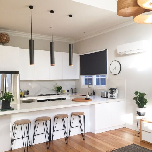 What a stunning modern make-over featured on Reno Addict