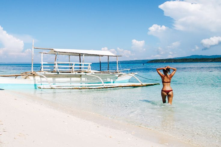 Despite being a famous tourist destination, the Philippines still has quite a few hidden gems up its sleeve. After a two-hour boat ride from the Cebu City port, we reached a breathtaking Camotes group of islands of secluded beaches, immaculate waters, and majestic sunsets.